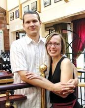 Mor Mor owners John and Laura Nesby