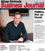 KPBJ.COM Cover Story 2010: Jim Tisch, President Vote iQ