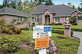 Kitsap Real Estate Trends