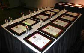 American Red Cross honors local heroes