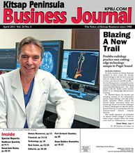 Cover Story: Dr. Manfred Henne, founder, InHealth Imaging