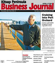 Cover Story 2411: Steve Yadvish, owner Northcoast Yachts