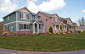 Ridgetop Homes in Silverdale, WA