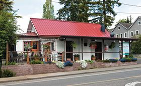 San Carlos Mexican restaurant on Bainbridge Island