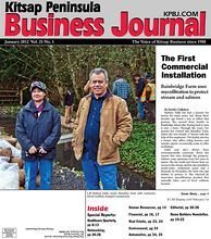 Cover Story: L-R Barbara Eddy, owner Barnabee Farm with contractor, David Godbolt, Sentinel Construction