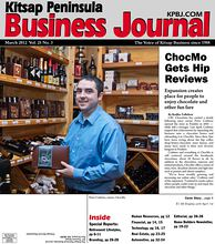 Cover Story: Peter Crabtree, owner, ChocMo