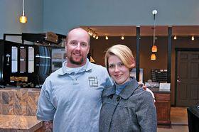 Craig and Wendy Gurney