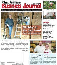 Cover Story: Levelok
