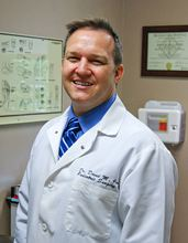 Dr. David Gent has owned Kitsap Foot and Ankle Clinic in Bremerton since 2002.