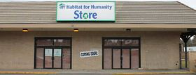 The new Wheaton Way location of the Habitat for Humanity Store will open in Bremerton on March 30.