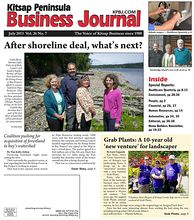 Cover Story: After shoreline deal, what's next?