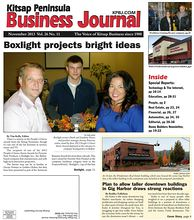 Cover Story: Boxlight projects bright ideas