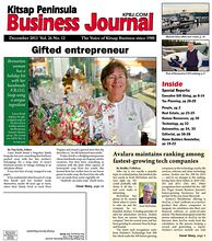 Cover Story: Gifted entrepreneur