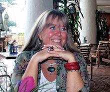 Designer Connie LaMont